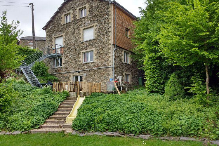 vakantiehuis België, Namen, Orchimont vakantiehuis BE-0025-15