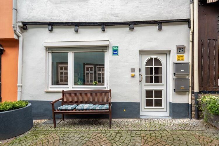 Appartement Duitsland, Moezel, Linz Appartement DE-00040-34