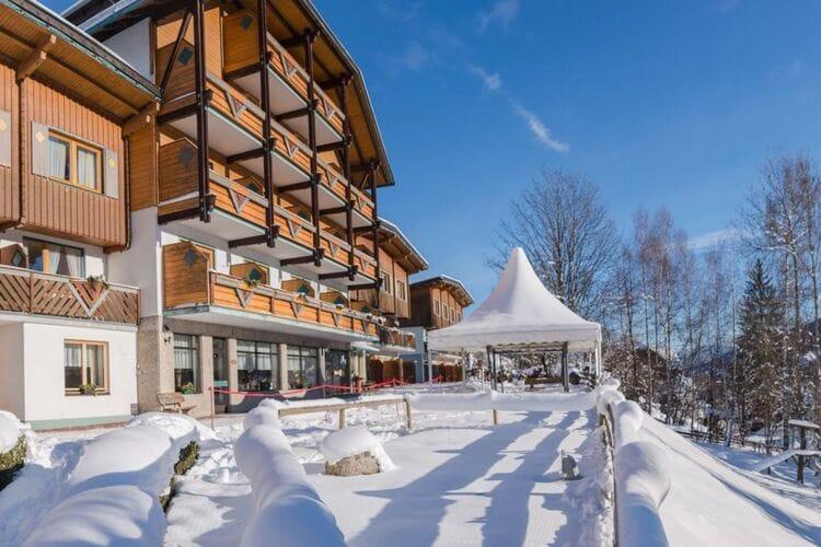 Vakantiehuizen Oostenrijk | Steiermark | Appartement te huur in Schladming   met wifi 3 personen