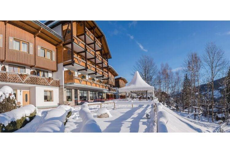 Vakantiehuizen Oostenrijk | Steiermark | Appartement te huur in Schladming   met wifi 6 personen