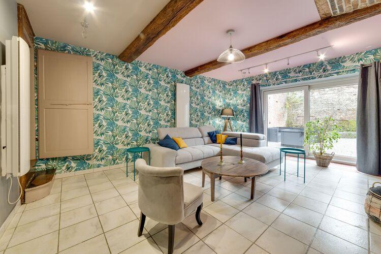 Vakantiehuizen Frankrijk | Champagne-ardenne | Vakantiehuis te huur in ROCROI   met wifi 8 personen