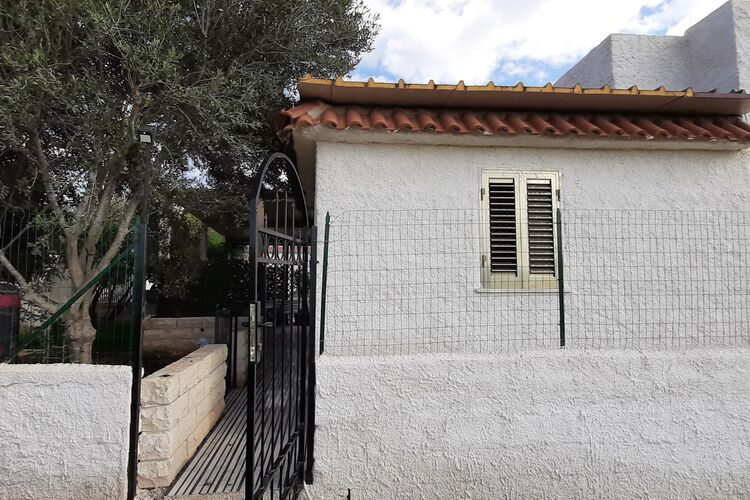 vakantiehuis Italië, Sicilia, Porto Palo vakantiehuis IT-00077-66