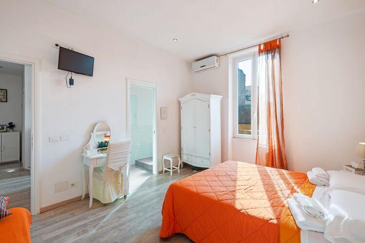 Appartement Italië, Lazio, Roma Appartement IT-00184-29