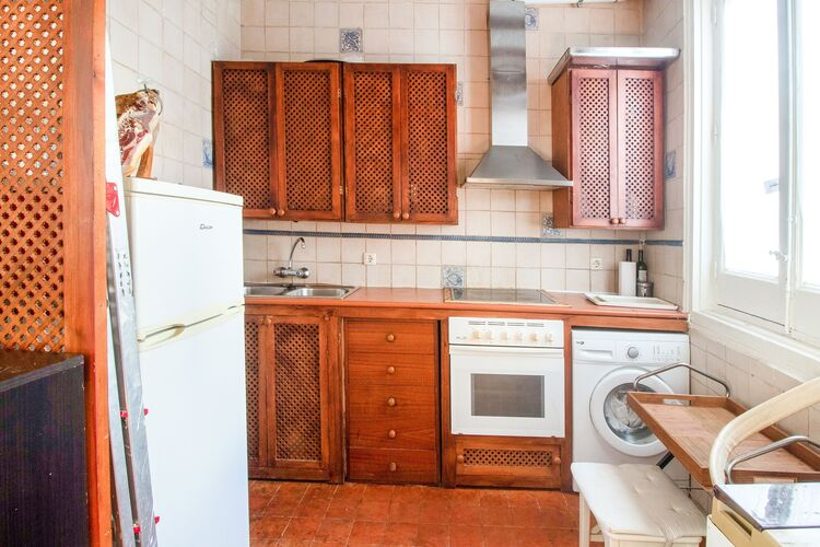 Appartement Spanje, Madrid, Madrid Appartement ES-00096-17
