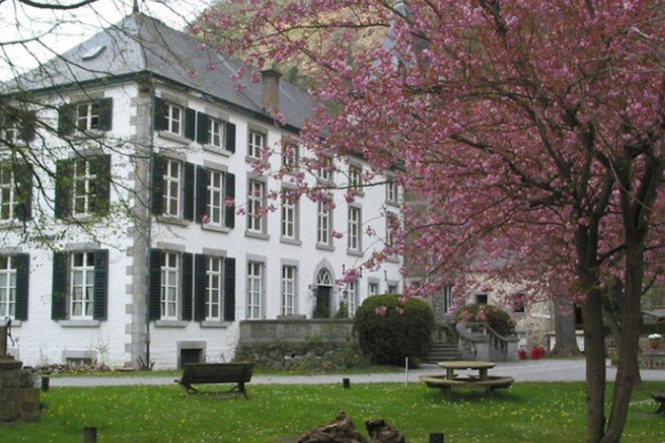 Kasteel België, Luik, Aywaille Kasteel BE-4920-106