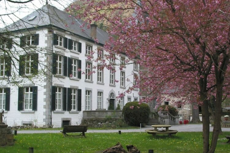 Kasteel België, Luik, Aywaille Kasteel BE-4920-107