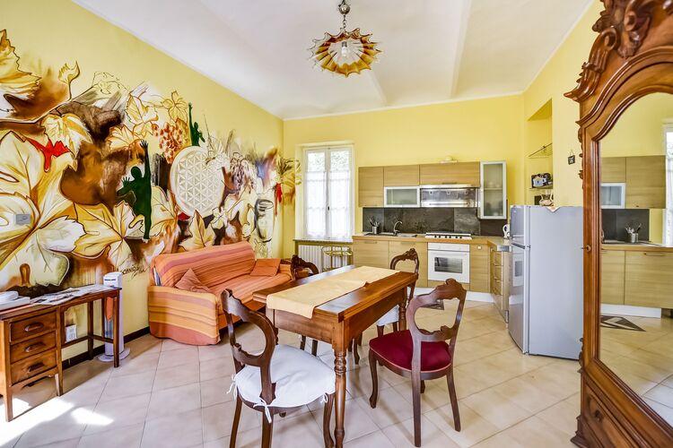 Appartement Italië, Piemonte, Portacomaro Appartement IT-00077-79