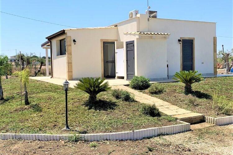 Villa Italië, Sicilia, Noto Villa IT-96017-692