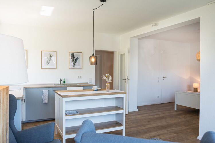 Appartement Duitsland, Noordrijn-Westfalen, Velbert-Neviges Appartement DE-00040-37