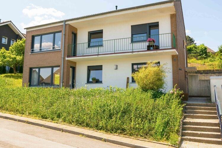 Appartementen Duitsland | Noordrijn-Westfalen | Appartement te huur in Velbert-Neviges   met wifi 2 personen