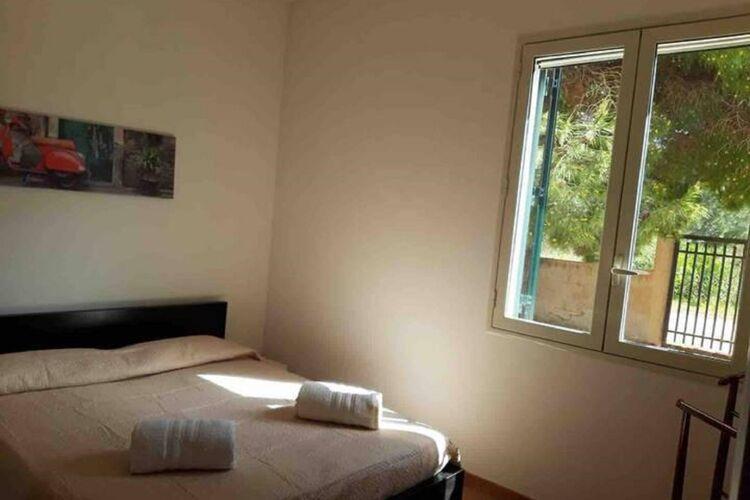 vakantiehuis Italië, Sicilia, triscina di selinunte vakantiehuis IT-00077-89