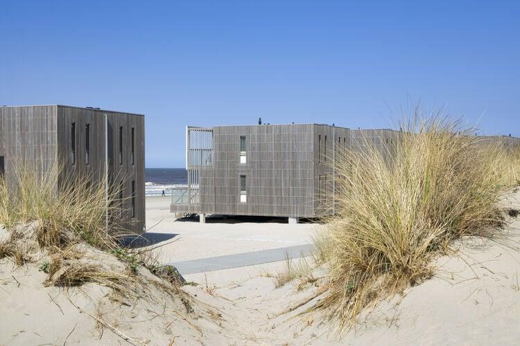 Vakantiehuizen Nederland | Zuid-Holland | Vakantiehuis te huur in Hoek-Van-Holland   met wifi 6 personen