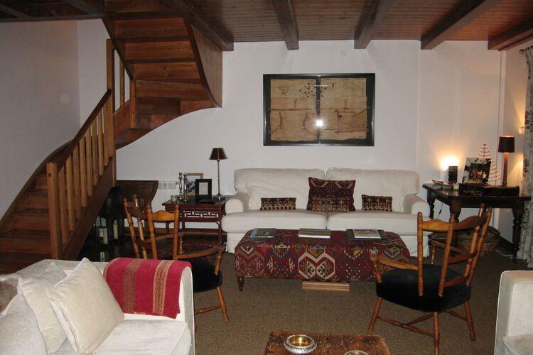 vakantiehuis Spanje, Catalunia, Tredos vakantiehuis ES-00096-35