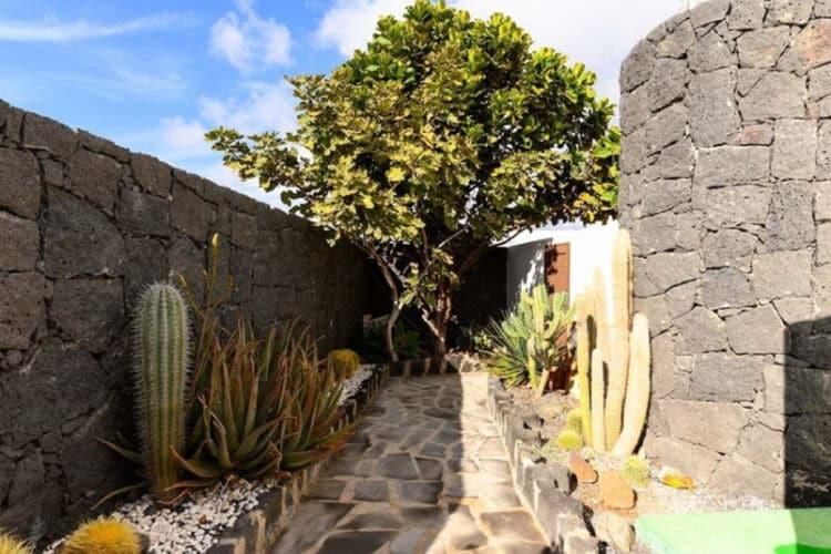 vakantiehuis Spanje, lnzt, Playa Blanca vakantiehuis ES-00096-37