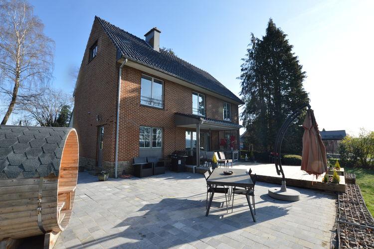 Vakantiehuizen Belgie | Luik | Vakantiehuis te huur in Polleur   met wifi 6 personen