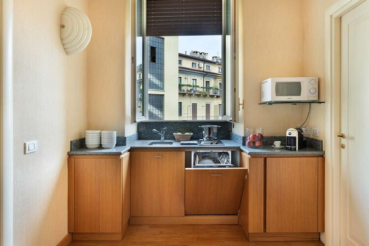 Appartement Italië, Piemonte, Torino Appartement IT-10123-090