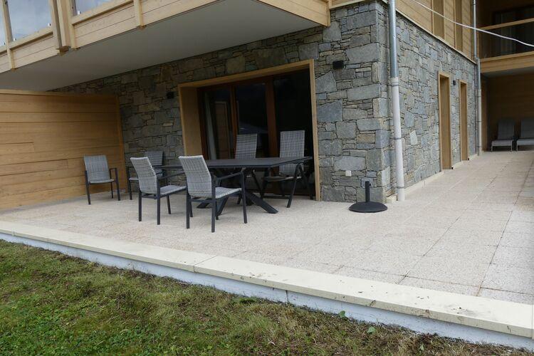 Vakantiehuizen Frankrijk | Rhone-alpes | Chalet te huur in Abondance met zwembad  met wifi 8 personen