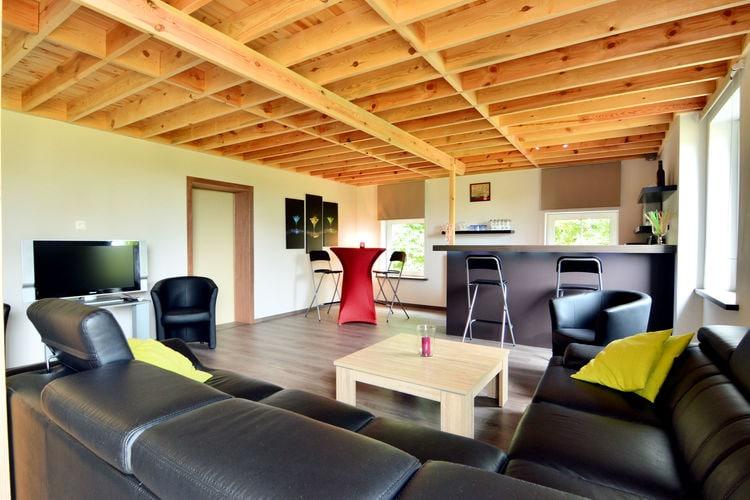vakantiehuis België, Luxemburg, La Roche en Ardennes vakantiehuis BE-0025-28