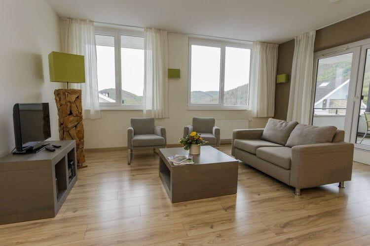 Appartement Duitsland, Noordrijn-Westfalen, Heimbach Appartement DE-52396-08