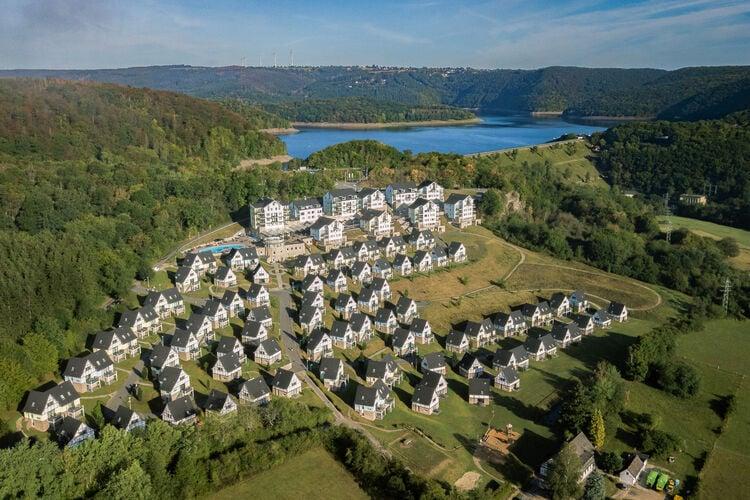 Vakantiehuizen Duitsland | Noordrijn-Westfalen | Appartement te huur in Heimbach met zwembad   4 personen