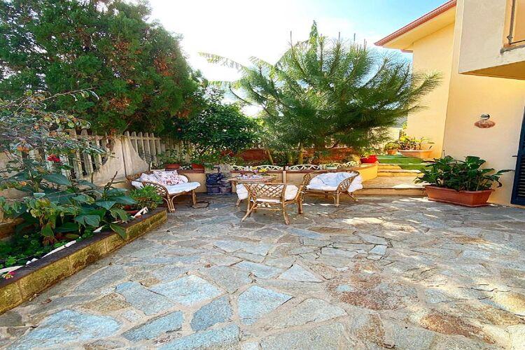 Appartement Italië, Sardegna, CARBONIA Appartement IT-09013-04