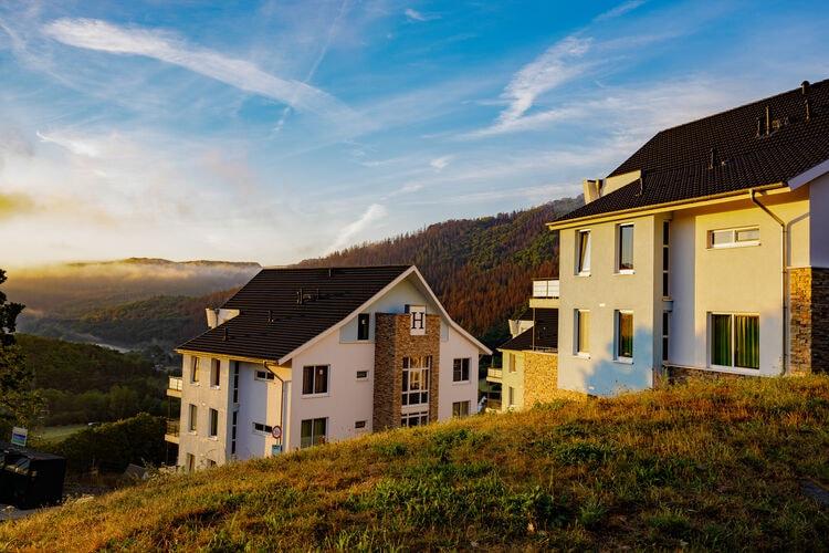 Vakantiehuizen Duitsland | Noordrijn-Westfalen | Appartement te huur in Heimbach met zwembad  met wifi 6 personen