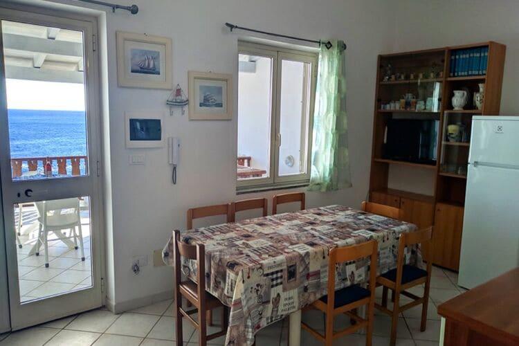 Appartement Italië, Sardegna, Calagonone Appartement IT-00078-24
