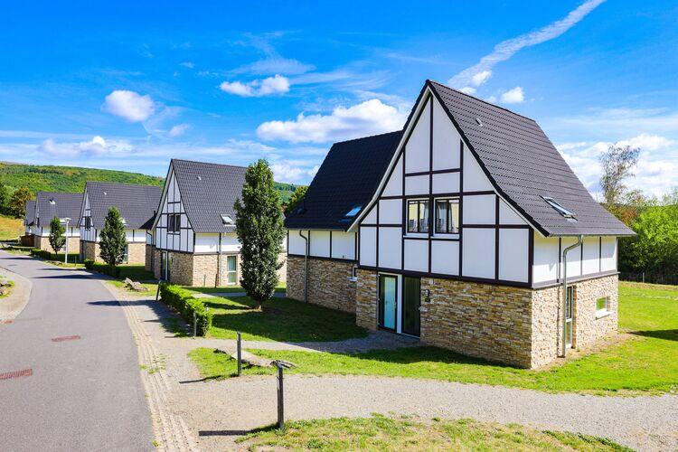 Vakantiehuizen Duitsland | Noordrijn-Westfalen | Villa te huur in Heimbach met zwembad  met wifi 6 personen