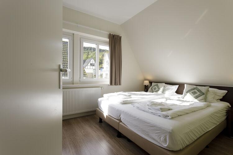 Villa Duitsland, Noordrijn-Westfalen, Heimbach Villa DE-52396-17