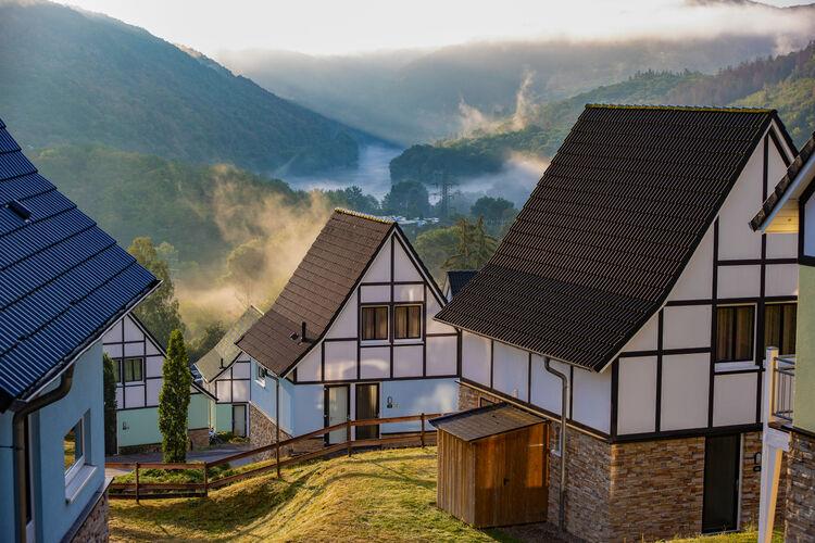 Vakantiehuizen Duitsland | Noordrijn-Westfalen | Villa te huur in Heimbach met zwembad  met wifi 8 personen