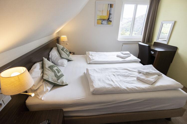 Villa Duitsland, Noordrijn-Westfalen, Heimbach Villa DE-52396-20