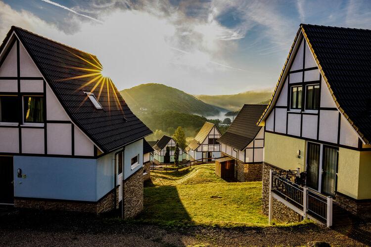 Villas Duitsland | Noordrijn-Westfalen | Villa te huur in Heimbach met zwembad  met wifi 12 personen