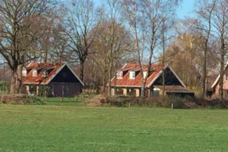 Vakantiehuizen Eibergen te huur Eibergen- NL-7152-18   met wifi te huur