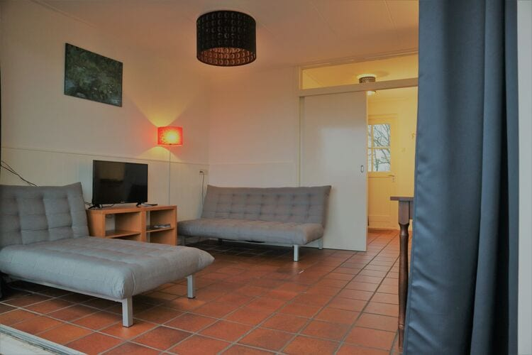 vakantiehuis Nederland, Gelderland, Eibergen vakantiehuis NL-7152-19