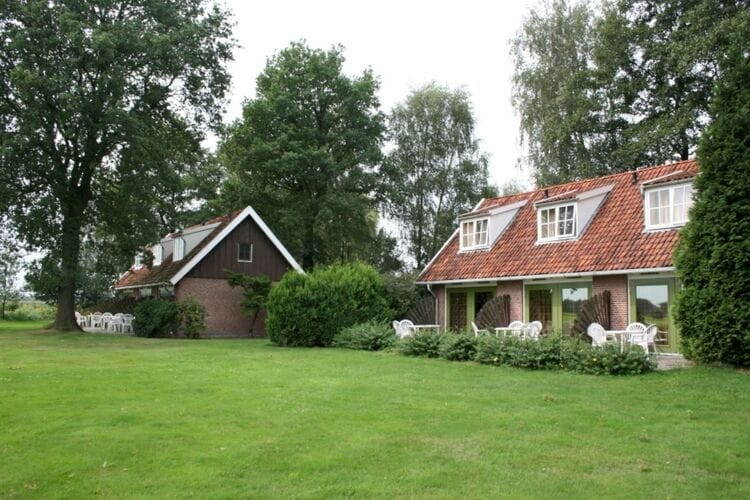 vakantiehuis Nederland, Gelderland, Eibergen vakantiehuis NL-7152-20