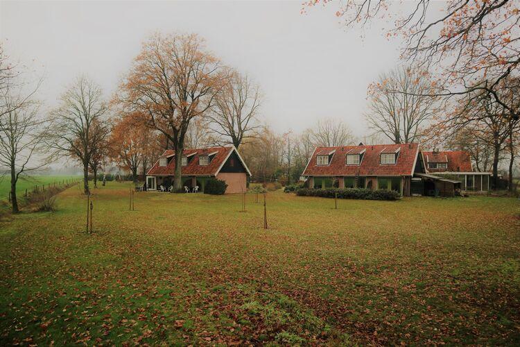 vakantiehuis Nederland, Gelderland, Eibergen vakantiehuis NL-7152-21