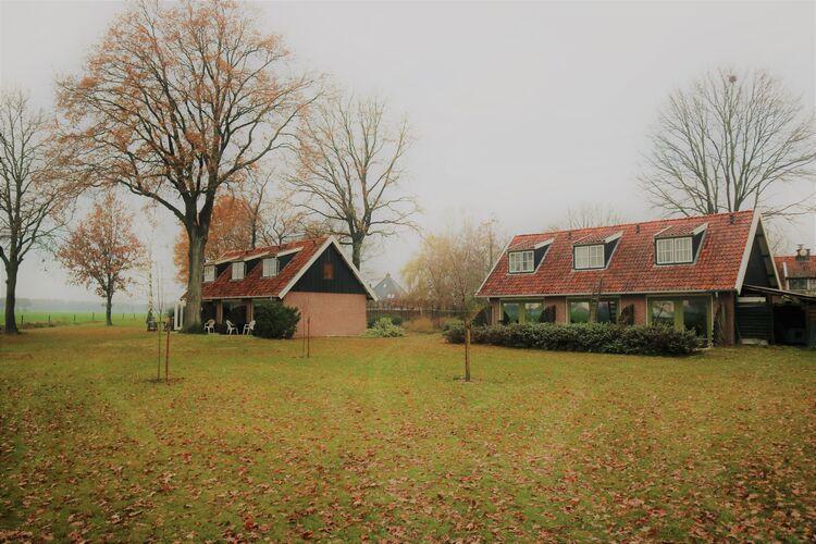 Vakantiehuizen Eibergen te huur Eibergen- NL-7152-21   met wifi te huur