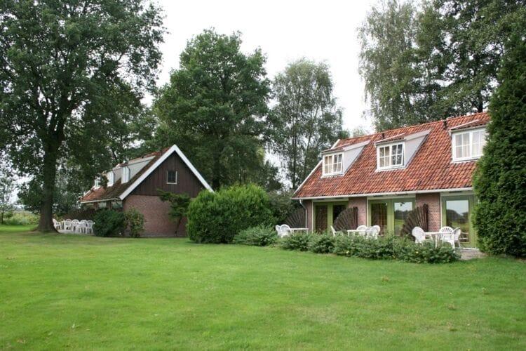 Vakantiehuizen Nederland | Gelderland | Vakantiehuis te huur in Eibergen   met wifi 2 personen