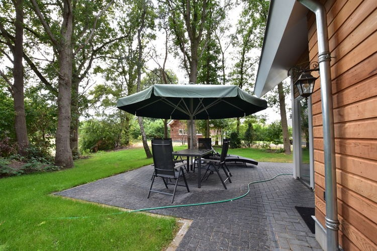 vakantiehuis Nederland, Overijssel, Reutum vakantiehuis NL-7667-17
