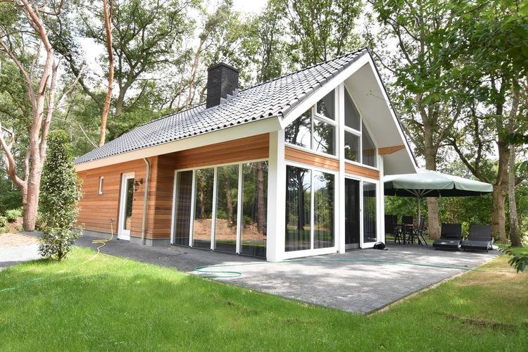 Vakantiehuizen Nederland | Overijssel | Vakantiehuis te huur in Reutum   met wifi 6 personen