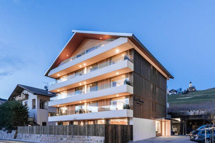 Appartement Italië, Trentino-alto-adige, Seis am Schlern Appartement IT-39040-10