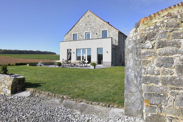 Vakantiehuizen Belgie   Namen   Vakantiehuis te huur in Ermeton-sur-Biert met zwembad  met wifi 8 personen
