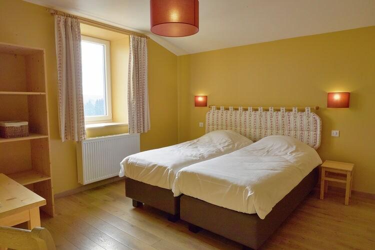 vakantiehuis België, Namen, Ermeton sur Biert vakantiehuis BE-5644-021