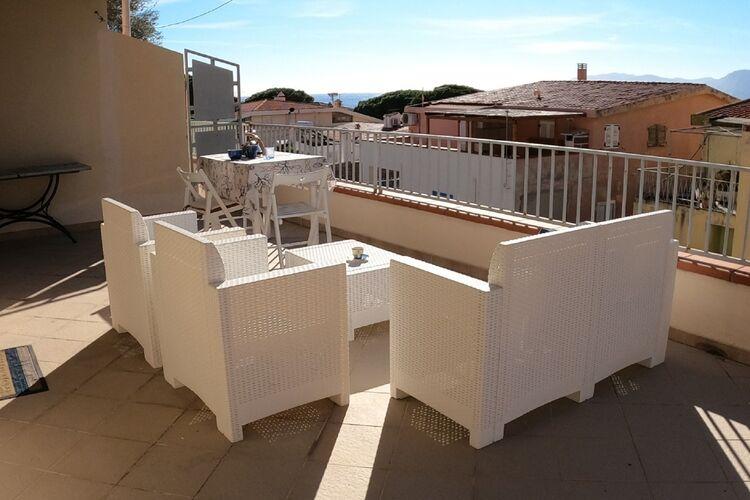 Appartement Italië, Sardegna, Cala Gonone Appartement IT-08022-15