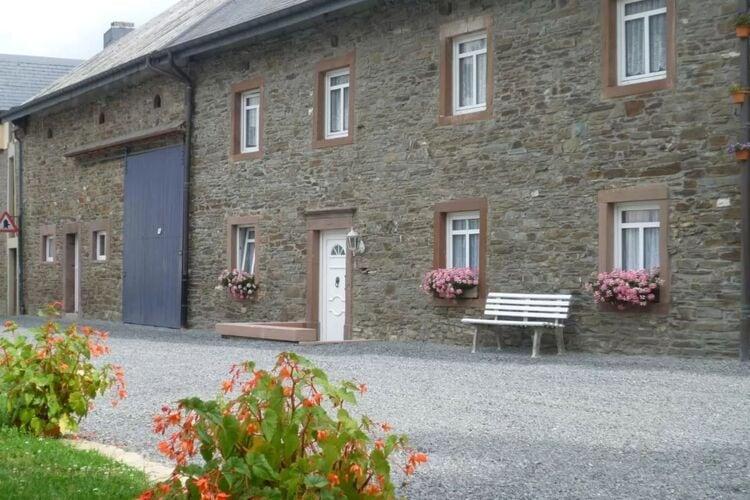 Vakantiehuizen Belgie | Luik | Vakantiehuis te huur in Burg-Reuland   met wifi 6 personen