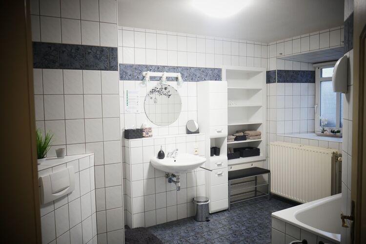 vakantiehuis België, Luik, Burg Reuland vakantiehuis BE-0025-34