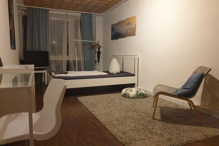 Appartement Duitsland, Noordrijn-Westfalen, Bonn Appartement DE-00040-47