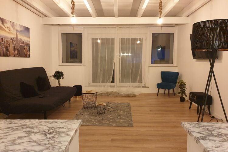 Appartement Duitsland, Noordrijn-Westfalen, Bonn Appartement DE-00040-51