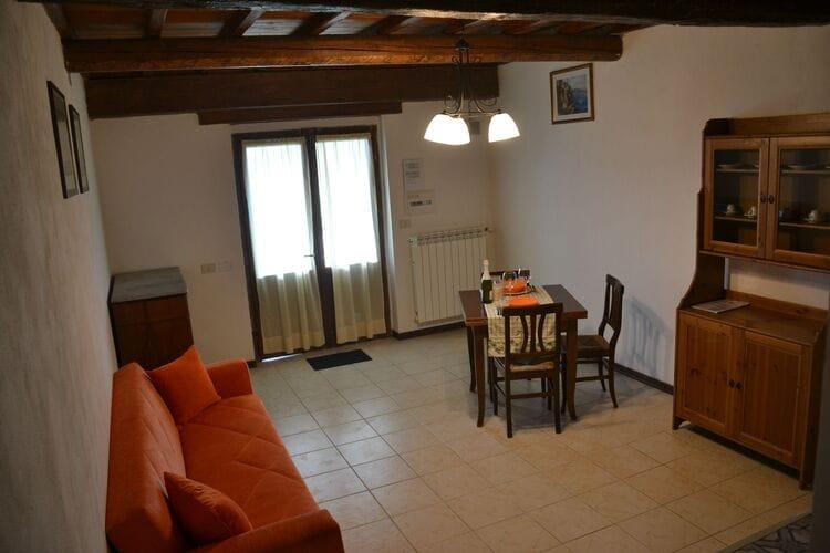 Boerderij Italië, Toscana, Monticiano - Siena Boerderij IT-53015-16