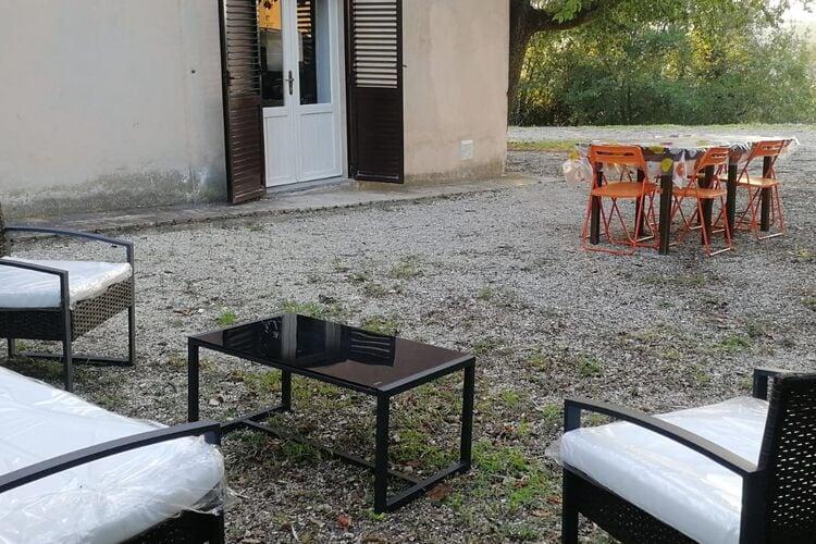 vakantiehuis Italië, Marche, Treia vakantiehuis IT-62010-421
